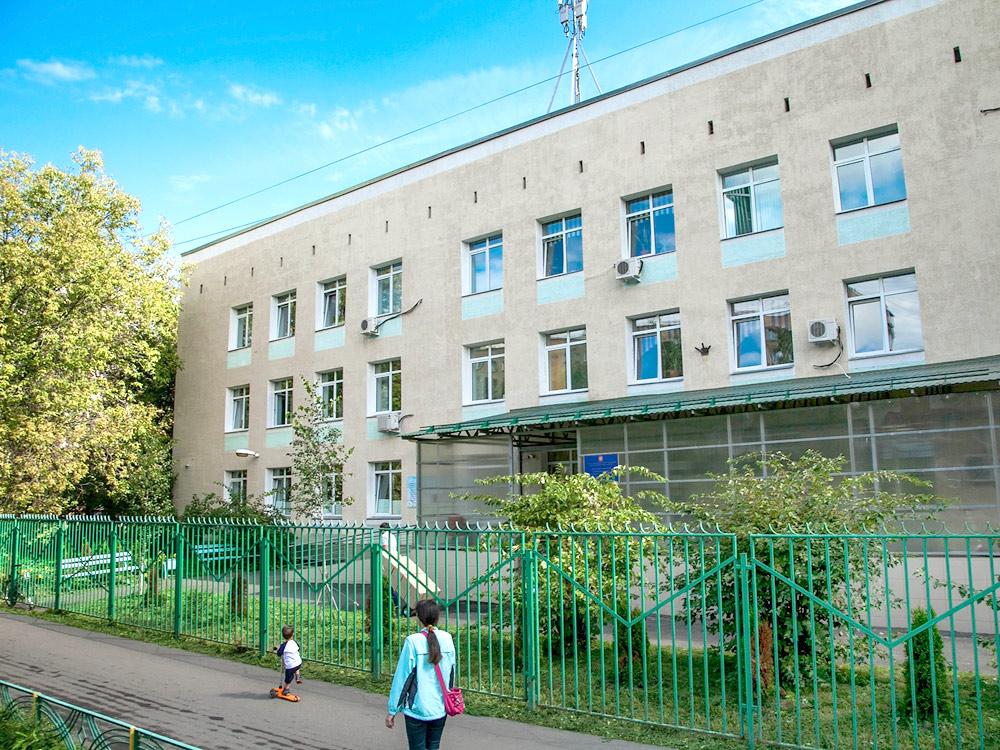 Справка в бассейн в поликлинике платно Краснозаводск